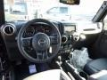 Black Dashboard Photo for 2017 Jeep Wrangler Unlimited #117066195