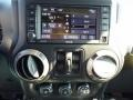 Black Controls Photo for 2017 Jeep Wrangler Unlimited #117066363