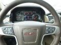 2017 Yukon SLT 4WD Steering Wheel