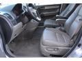 2010 Taffeta White Honda CR-V EX-L  photo #9