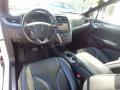 Ebony Interior Photo for 2017 Lincoln MKC #117167662