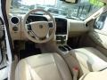 White Platinum Tri-Coat Metallic - Mountaineer V8 Premier AWD Photo No. 18