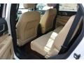 Medium Light Camel Rear Seat Photo for 2017 Ford Explorer #117188575