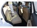 Medium Light Camel Rear Seat Photo for 2017 Ford Explorer #117188642