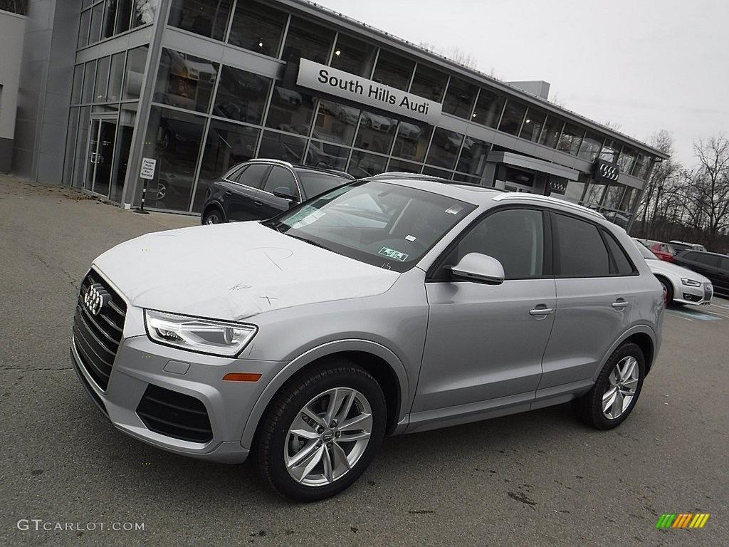 Kekurangan Audi Q3 2017 Harga