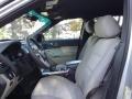 2012 Ingot Silver Metallic Ford Explorer FWD #117204397