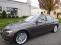 Mojave Brown Metallic 2013 BMW 3 Series 328i xDrive Sedan