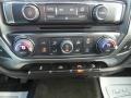 Jet Black Controls Photo for 2017 Chevrolet Silverado 1500 #117232153