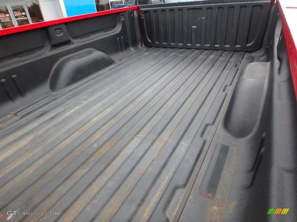 2013 Silverado 1500 Work Truck Regular Cab - Victory Red / Dark Titanium photo #21