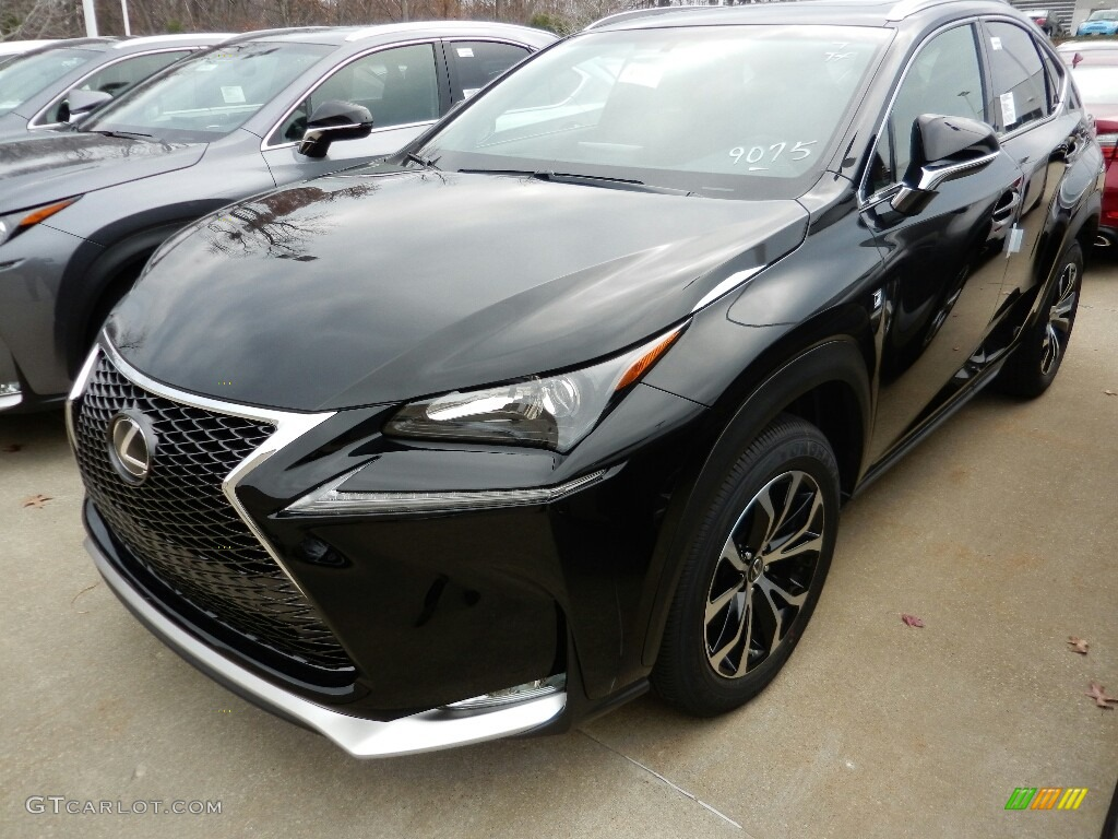 2017 obsidian lexus nx 200t f sport awd 117228251 car color galleries. Black Bedroom Furniture Sets. Home Design Ideas
