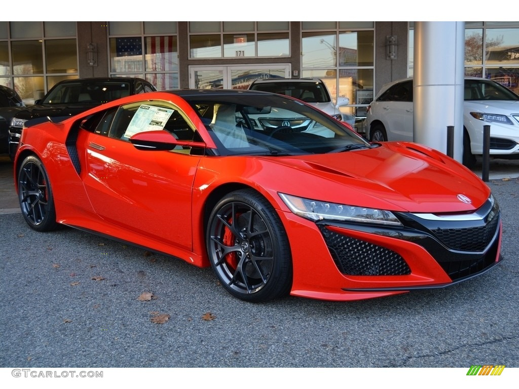 Acura Paint Codes Best Car Reviews 2019 2020 Wiring Diagram For Ford Mustang Forums Forum 2017 Curva Red Nsx 117228084 Photo 3