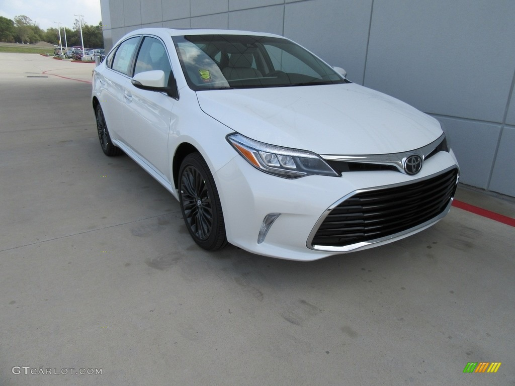 2017 blizzard pearl white toyota avalon touring 117247662 photo 29 car color. Black Bedroom Furniture Sets. Home Design Ideas