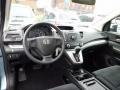2014 Twilight Blue Metallic Honda CR-V LX AWD  photo #8