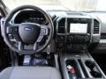 Earth Gray Dashboard Photo for 2017 Ford F150 #117249265