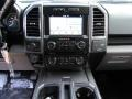 Earth Gray Controls Photo for 2017 Ford F150 #117249284
