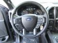 Black Steering Wheel Photo for 2017 Ford F150 #117252214