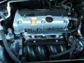 2012 Basque Red Pearl II Honda CR-V LX  photo #30