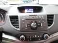 2014 Alabaster Silver Metallic Honda CR-V LX AWD  photo #15