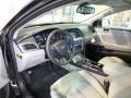 Gray Interior Photo for 2017 Hyundai Sonata #117273397