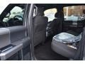 Black Rear Seat Photo for 2017 Ford F150 #117273817