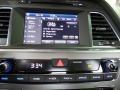 Gray Controls Photo for 2017 Hyundai Sonata #117273868