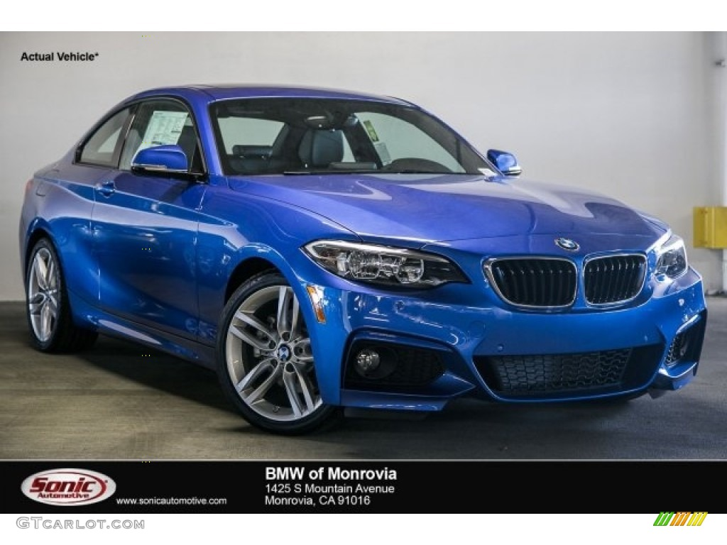 2017 2 Series 230i Coupe