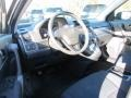 2010 Alabaster Silver Metallic Honda CR-V LX AWD  photo #11