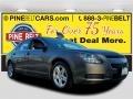2012 Mocha Steel Metallic Chevrolet Malibu LS #117291084
