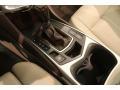 Mocha Steel Metallic - SRX 4 V6 AWD Photo No. 13