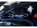 True Blue Pearl - 1500 Big Horn Crew Cab Photo No. 13