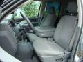 2006 Bright Silver Metallic Dodge Ram 1500 SLT Quad Cab  photo #10