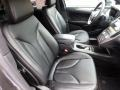 Ebony Front Seat Photo for 2017 Lincoln MKC #117354568