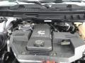 2017 5500 Tradesman Regular Cab 4x4 Chassis 6.7 Liter OHV 24-Valve Cummins Turbo-Diesel Inline 6 Cylinder Engine