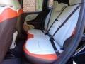 Bark Brown/Ski Grey Rear Seat Photo for 2017 Jeep Renegade #117419489