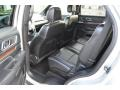 2016 Ingot Silver Metallic Ford Explorer Limited 4WD  photo #17