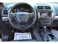 2016 Caribou Metallic Ford Explorer XLT  photo #22