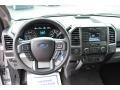 Earth Gray Dashboard Photo for 2017 Ford F150 #117440193