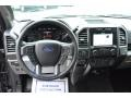 Earth Gray Dashboard Photo for 2017 Ford F150 #117441501