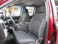 Siren Red Tintcoat - Silverado 1500 LT Double Cab 4x4 Photo No. 12