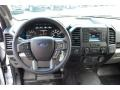 Earth Gray Dashboard Photo for 2017 Ford F150 #117442092