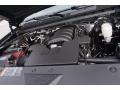 2017 Chevrolet Silverado 1500 5.3 Liter DI OHV 16-Valve VVT EcoTech3 V8 Engine Photo