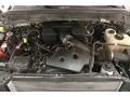 2012 White Platinum Metallic Tri-Coat Ford F250 Super Duty Lariat Crew Cab 4x4  photo #21