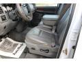 2006 Bright White Dodge Ram 1500 Laramie Quad Cab 4x4  photo #8