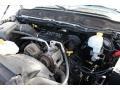 2006 Bright White Dodge Ram 1500 Laramie Quad Cab 4x4  photo #28