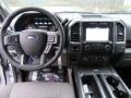 Earth Gray Dashboard Photo for 2017 Ford F150 #117548018