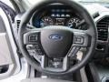Earth Gray Steering Wheel Photo for 2017 Ford F150 #117548072
