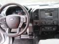 Earth Gray Dashboard Photo for 2017 Ford F150 #117548345