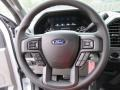 Earth Gray Steering Wheel Photo for 2017 Ford F150 #117548405