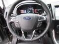 2017 Edge SEL Steering Wheel