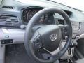 2014 Twilight Blue Metallic Honda CR-V EX AWD  photo #13